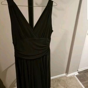 Dresses & Skirts - Plus Size Sleeveless LBD! Ready for Work or Play